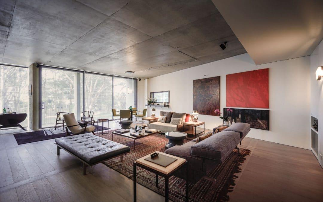 Ideas para decorar un salón cuadrado de cualquier tamaño | Koduz