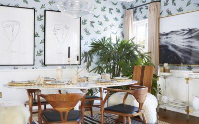 Encuentra la mesa de comedor perfecta para tu espacio.