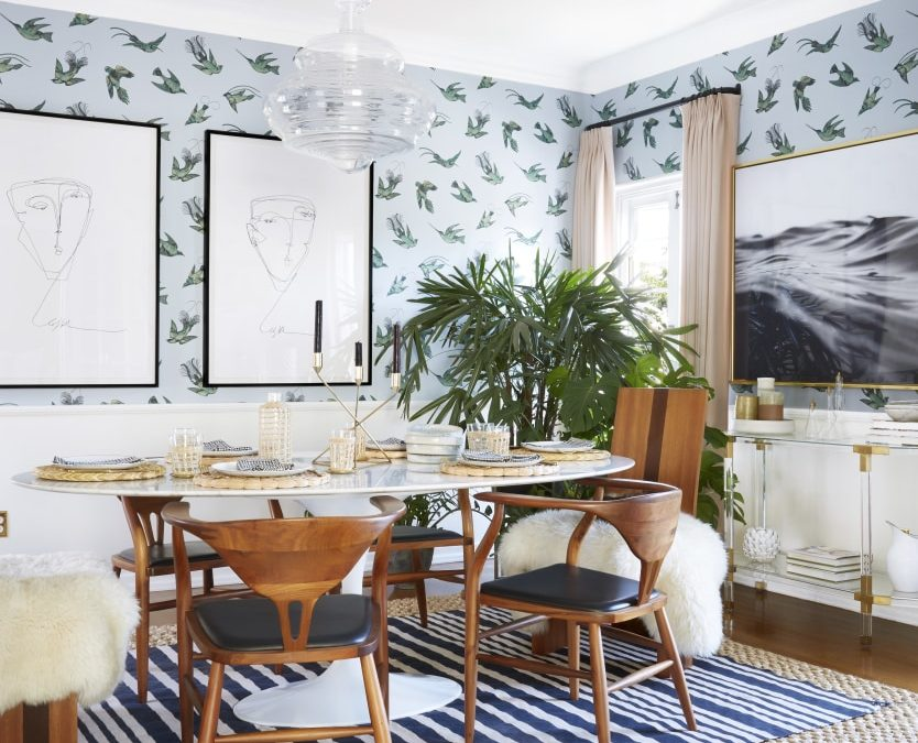 Encuentra la mesa de comedor perfecta para tu espacio. | Koduz