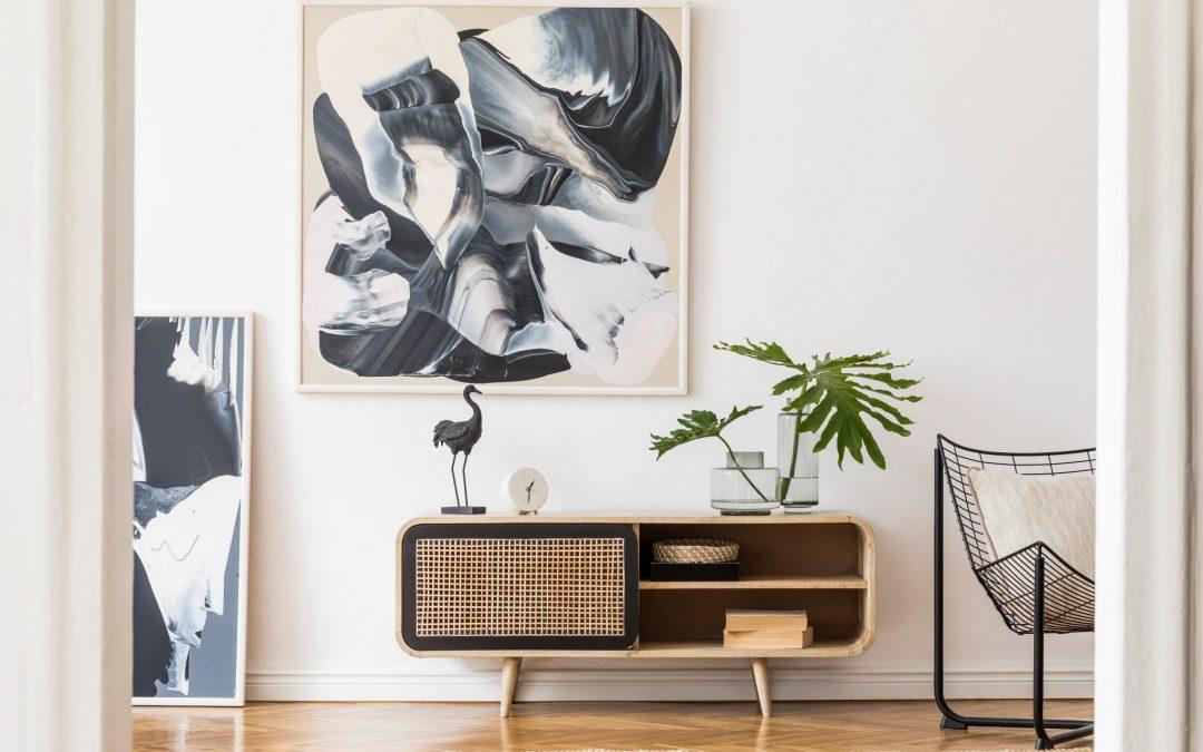 Diseño de interiores pensando en la tendencia eco-friendly