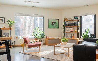 Diferencias entre un diseñador de interiores online y uno tradicional