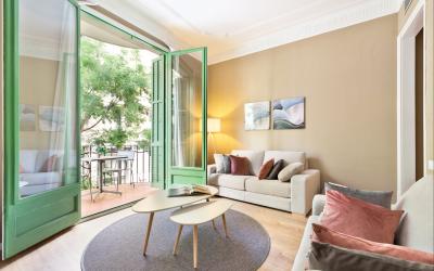 Diseño de interiores para un modelo de vivienda diferente: el Coliving.
